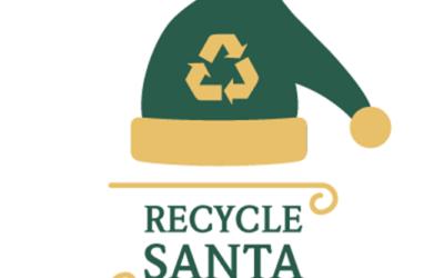 Recycle Santa 2019