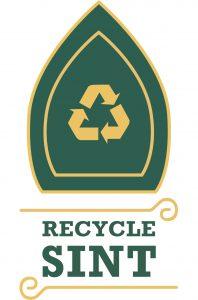 Groene Meent Recycle Sint