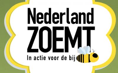 Bijentelweekend – NL Zoemt