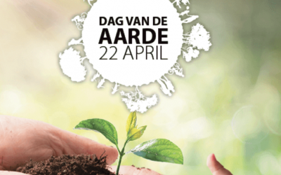 Earth Day – 22 april