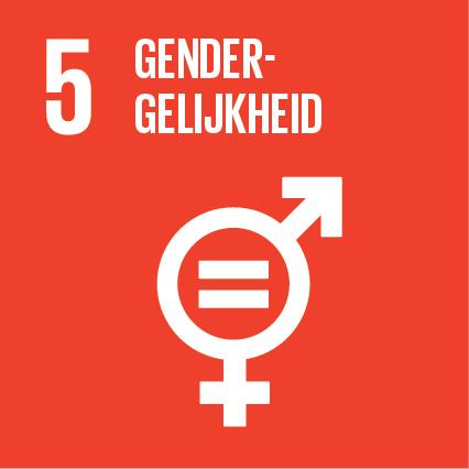 5. Gendergelijkheid