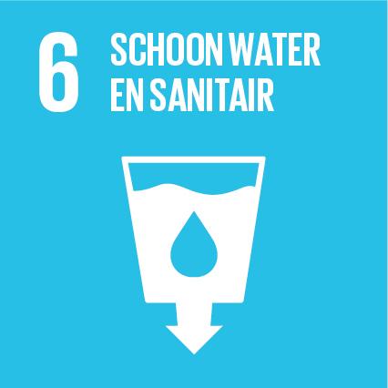 6. Schoon water en sanitair