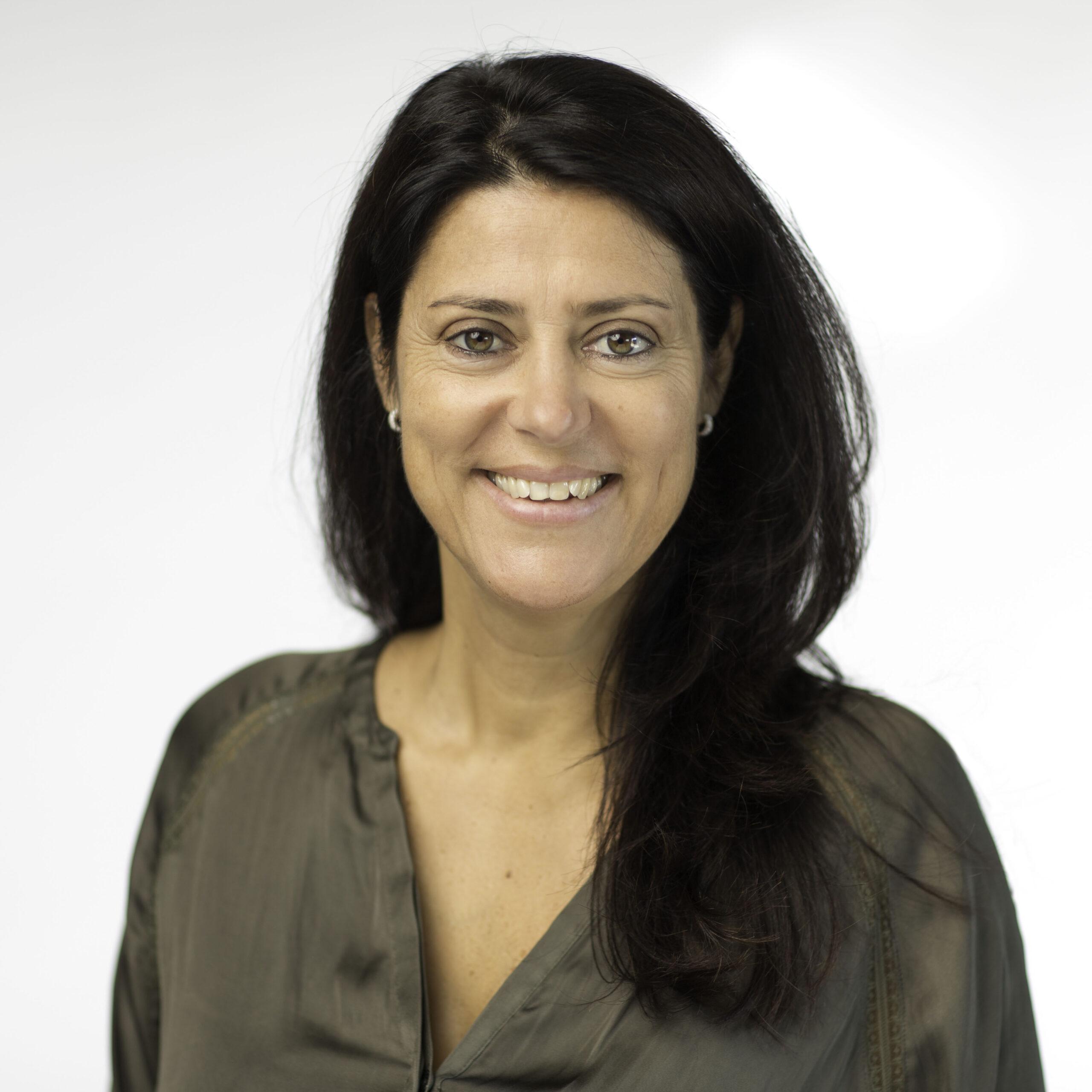 Susanne van Eps-Habibe