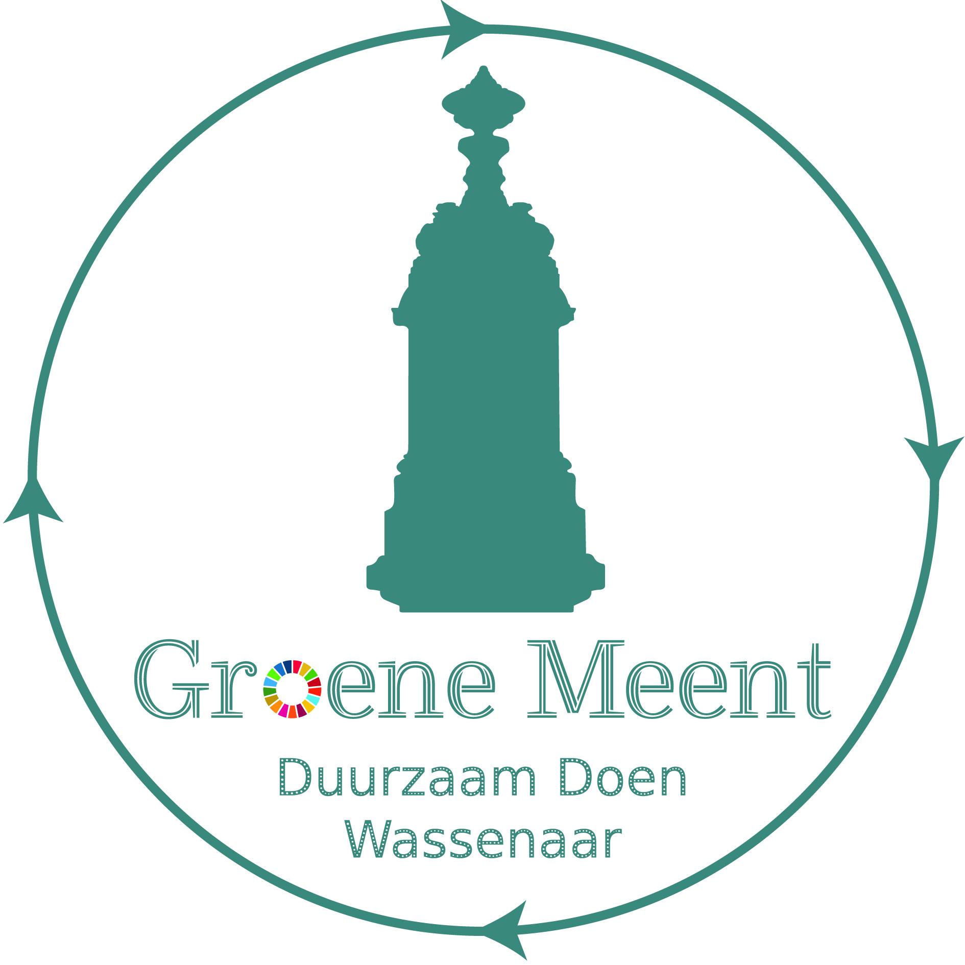 Logo Groene Meent Wassenaar
