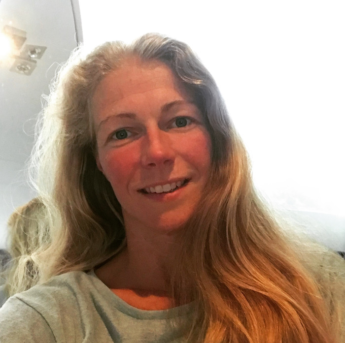 Shirley Döderlein de Win - Houtman