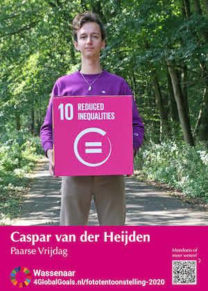 Global Goals 25-914