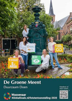 De Groene Meent