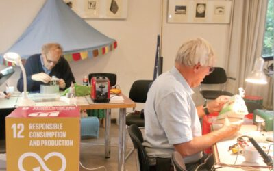 Repair Cafe Wassenaar