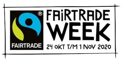 Logo Fairtrade Week najaar 2020_inclusief datum