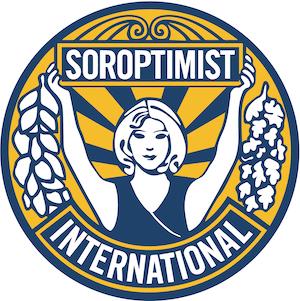 Soroptimisten logo