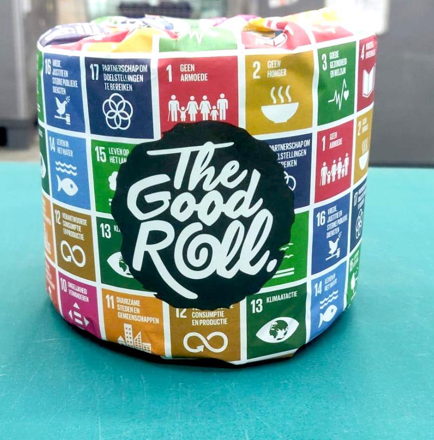 SDG GoodRoll