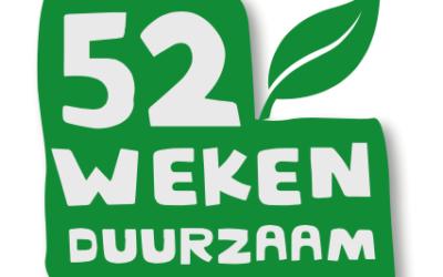52 weken duurzaam