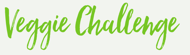 de Veggie Challenge