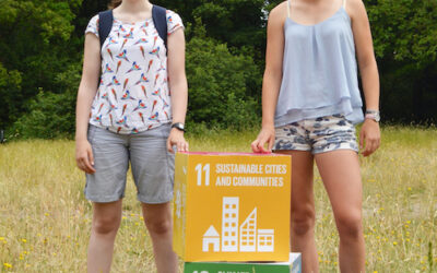Klimaatgesprekken jeugd
