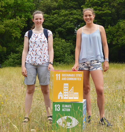 Klimaatgesprek jeugd klein