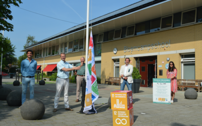 Trash & Treasures Nieuw-Wassenaar 4 – 6 juni